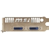 Alternate view 2 for MSI GeForce GTS 250 512MB DDR3 Dual DVI, SLI Ready