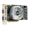 Alternate view 3 for MSI GeForce GTS 250 512MB DDR3 Dual DVI, SLI Ready
