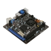Alternate view 4 for MSI E350IS-E45 HTPC Motherboard