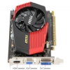 Alternate view 6 for MSI GeForce GT 430 1GB DDR3 PCIe Video Card