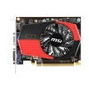 Alternate view 2 for MSI GeForce GT 430 1GB DDR3 PCIe Video Card