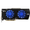Alternate view 5 for MSI GeForce GTX 580 Lightning Xtreme 3GB PCIe 2.0