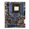 Alternate view 2 for MSI 890FXA-GD65 AMD 890FX Socket AM3 Motherboard