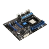 Alternate view 3 for MSI 890FXA-GD65 AMD 890FX Socket AM3 Motherboard