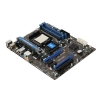 Alternate view 5 for MSI 890FXA-GD65 AMD 890FX Socket AM3 Motherboard