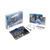 Alternate view 3 for MSI P67A-C43 B3 Mobo and Intel Core i5-2400 Bundle