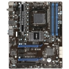 Alternate view 2 for MSI 990FXA-GD65 AMD 990FX Socket AM3+ Motherboard
