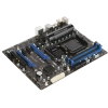 Alternate view 4 for MSI 990FXA-GD65 AMD 990FX Socket AM3+ Motherboard