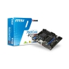 Alternate view 6 for MSI 760GM-P23 (FX) Quad Core Bundle