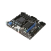 Alternate view 7 for MSI 760GM-P23 (FX) Quad Core Bundle