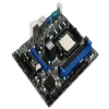 Alternate view 3 for MSI 880GM-E41 AMD 880G Socket AM3 Motherboard