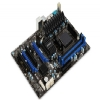 Alternate view 4 for MSI 970A-G46 AMD 9 Series AM3+ Motherboard
