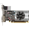 Alternate view 5 for MSI Radeon HD 6450 1GB DDR3 PCIe Low Profile