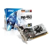Alternate view 6 for MSI Radeon HD 6450 1GB DDR3 PCIe Low Profile
