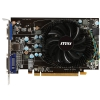 Alternate view 4 for MSI Radeon HD 6770 1GB GDDR5 PCIe 2.1 Video Card