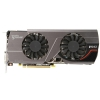 Alternate view 6 for MSI Radeon HD 6870 HAWX Ed. 1GB DDR5 Video Card