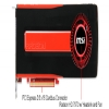 Alternate view 5 for MSI Radeon HD 7970 3GB GDDR5 PCIe 2.0 Video Card