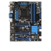 Alternate view 2 for MSI Z77A-G45 Intel 7 Series Z77 Motherboard