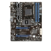 Alternate view 2 for MSI AMD 990FXA-GD65 V2 Motherboard