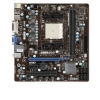 Alternate view 3 for MSI FM1 AMD A55 Motherboard Bundle