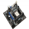 Alternate view 4 for MSI FM1 AMD A55 Motherboard