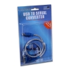Alternate view 4 for Sabrent 1ft USB 2.0 to DB9 Cable Adapter - Blue