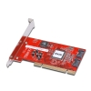 Alternate view 4 for Sabrent SATA PCI Card Adapter