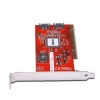 Alternate view 5 for Sabrent SATA PCI Card Adapter