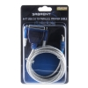 Alternate view 4 for Sabrent 6-Foot Adapter Printer Cable