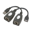 Alternate view 2 for Sabrent USB over Cat5e/Cat6 Extender
