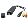 Alternate view 2 for Sabrent USB-AVCPT USB Video Capture Device