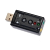 Alternate view 2 for Sabrent External 2.1 Surround Sound Adapter