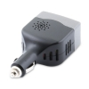 Alternate view 2 for Sabrent 100W Car 12V DC to 110V AC Power Inverter