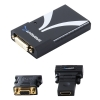 Alternate view 2 for Sabrent USB-2011 USB to 2.0 DVI/HDMI/SVGA Display 