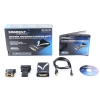 Alternate view 3 for Sabrent USB-2011 USB to 2.0 DVI/HDMI/SVGA Display