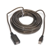 Alternate view 2 for Sabrent CB-USBXT 32-Foot USB 2.0 Active Extension
