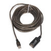 Alternate view 4 for Sabrent CB-USBXT 32-Foot USB 2.0 Active Extension