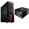 Alternate view 2 for Cooler Master HAF 932  Advance ATX Full Tow Bundle