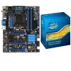 Alternate view 2 for MSI Z77A-GD65 Intel 7 Series Z77 Motherboar Bundle
