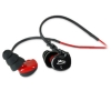 Alternate view 2 for MEElectronics Sport-Fi S6 Headphones