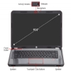 Alternate view 5 for HP Pavilion Refurbished Notebook PC
