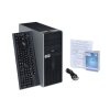 Alternate view 3 for HP Compaq DC7800 Desktop PC (Off-Lease)