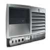 Alternate view 3 for HP Compaq Core 2 Duo 80GB HDD Desktop (Off-Lease)