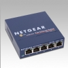 Alternate view 2 for Netgear 5 Port 10/100 Switch