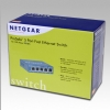 Alternate view 7 for Netgear 5 Port 10/100 Switch