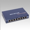 Alternate view 2 for Netgear GS108 Switch