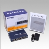 Alternate view 3 for Netgear GS108 Switch