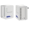 Alternate view 2 for NetGear Powerline Nano 500 Set