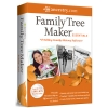 Alternate view 2 for Ancestry Family Tree Maker Essentials Software