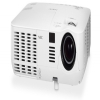 Alternate view 2 for NEC NP-V260X XGA 3D Mobile DLP Projector